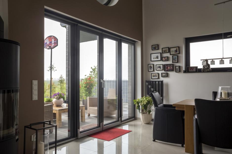 okna pcv drutex iglo 5 i iglo 5 classic okna warszawa otwock sulej wek mi sk mazowiecki. Black Bedroom Furniture Sets. Home Design Ideas