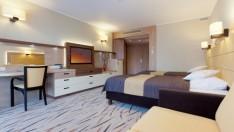 hotel pokoj 1
