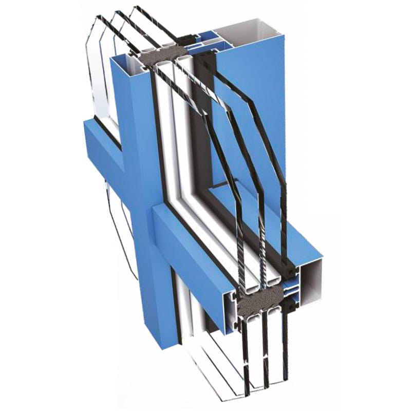 fasady aluminiowe warszawa